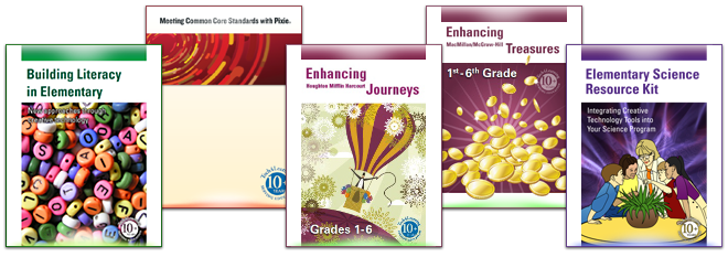 Curriculum Guides