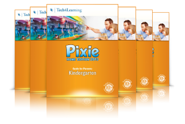 Pixie HE Parent Guides