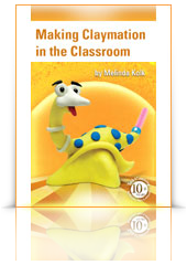 Clay Animation eBook