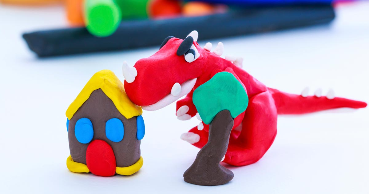 Clay Animation with Frames | Tech4Learning