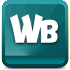 WebBlender icon